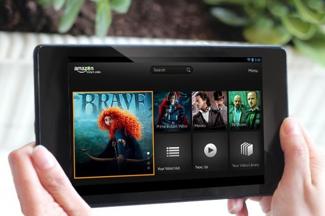 WiFi watch amazon prime instant video on android tablet yorkies