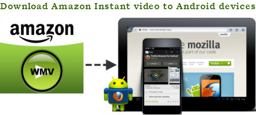 amazon-to-android-converter