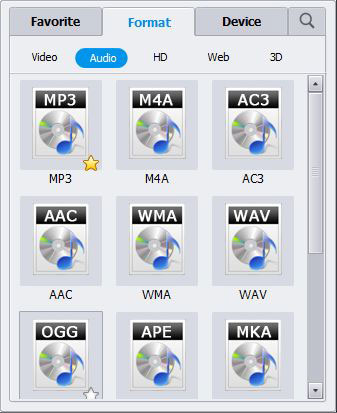 online flac to m4a converter