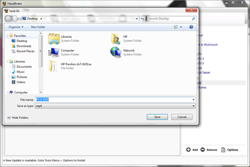 Rip DVD on Windows with Handbrake & DVD Ripper | Hivimoore