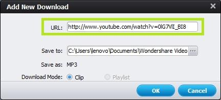 In The Pop Up Windows That Appeared Upon Clicking The Youtube Mp3 Button Fill In The Youtube Url Of The Video That You Want To Download In Mp3 Format