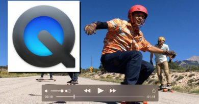 Play DVD on QuickTime: Know QuickTime Support Format and Best Settings