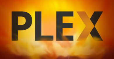 play MP4 on Plex