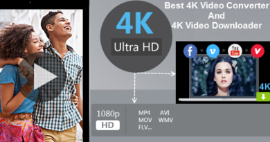 Best 4K Video Converter/Downloader