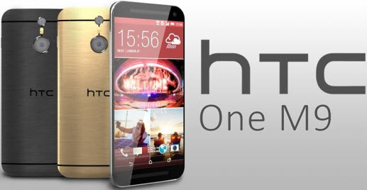 Play iTunes music and movies on HTC One M9