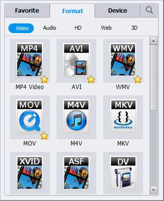 convert WMV to QuickTime mov
